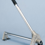Adjustable Outboard Motor Tilter